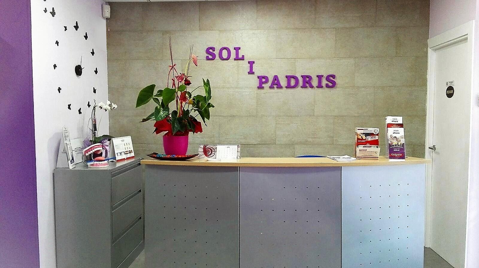 clinica dental sabadell sol i padris